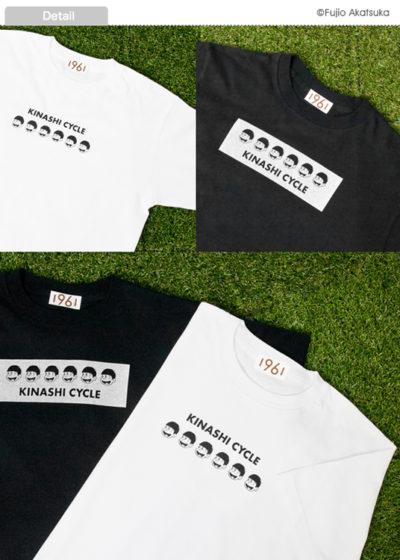 Tシャツ(おそ松くんNO.2)
