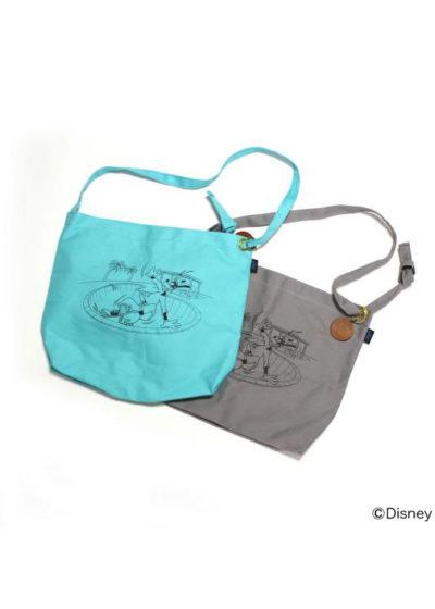 SACOCHE Shoulder Bag