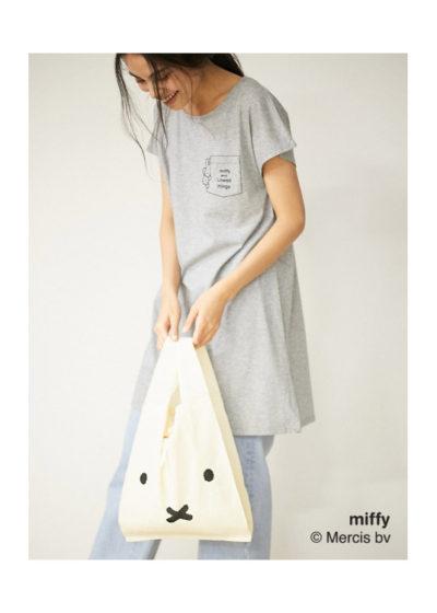 Tシャツ&バッグセット