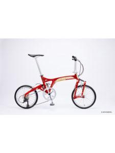 MARVEL 自転車