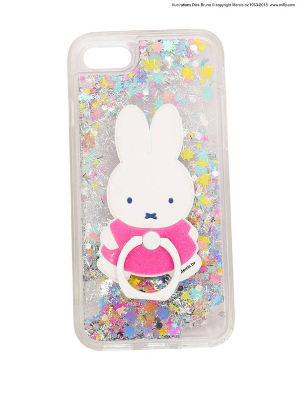 きらきらmiffyiPhoneケース