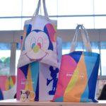 ディズニー ミッキー90周年 マジック オブ カラー(Disney Mickey 90th Anniversary Magic of Color)2