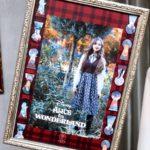 axes femme アクシーズファム 『ふしぎの国のアリス』 トップ