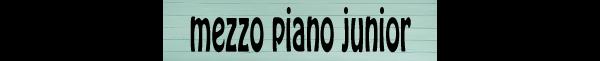 mezzo-piano-junior